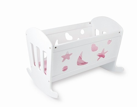 DREAM FACTORY Dolls Cradle