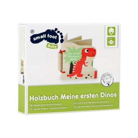 "Picture book ""Dinosaurs"""